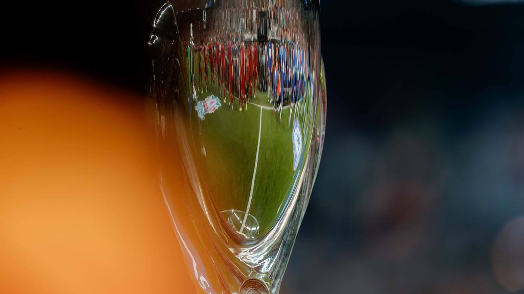 Der Supercup zwischen dem FC Bayern und dem FC Sevilla sorgt für mächtig Wirbel