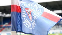 Bei Holstein Kiel gab es einen positiven Corona-Test