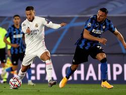 Hazard gegen Inter