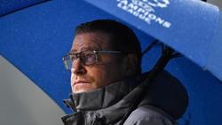 Eberl wünscht sich Jürgen Klopp und den FC Liverpool als nächsten CL-Gegner