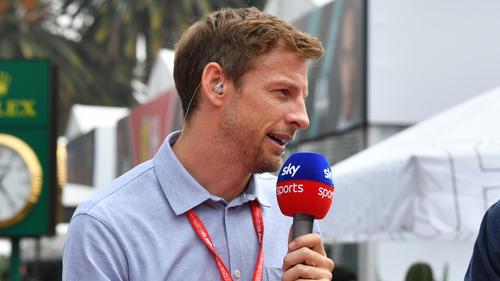 Jenson Button will sich bei Williams einbringen