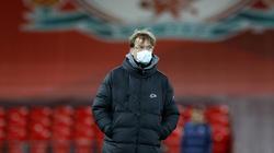 Jürgen Klopp sucht angeblich Verstärkungen für den FC Liverpool