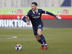 Beim VfL Bochum zählt Robert Žulj zu den absoluten Leistungsträgern
