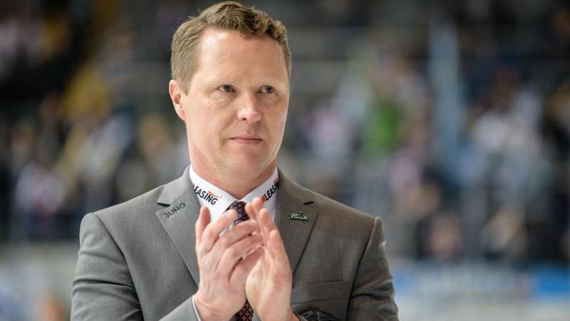 Mike Stewart übernimmt zur neuen Saison die Grizzlys Wolfsburg