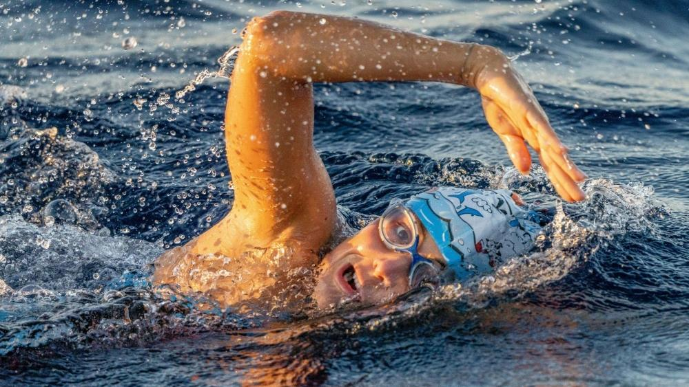 Nathalie Pohl bricht erneut einen Rekord