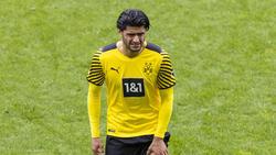 Mahmoud Dahoud besitzt noch einen Vertrag bis 2022