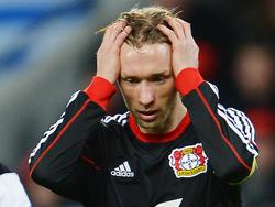 Leverkusener Verzweiflung