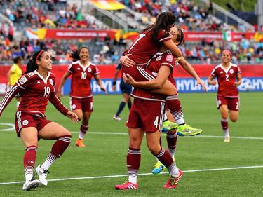 A México sólo le sirve la victoria ante un conjunto inglés ofensivo. (Foto: Getty)