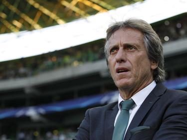 Jorge Fernando Pinheiro de Jesus dirigirá al Flamengo.