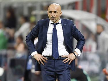 Spalletti tiene entre ceja y ceja la próxima Liga de Campeones. (Foto: Imago)