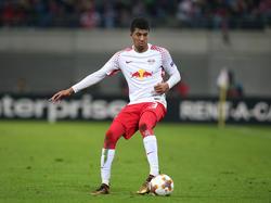Bernardo darf RB Leipzig voraussichtlich verlassen