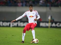 Wechselt Bernardo von RB Leipzig zu Borussia Mönchengladbach?