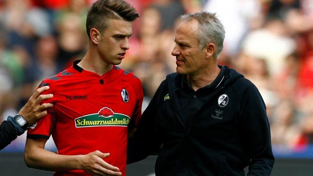 SC Freiburg beendet Testspielphase mit einem 1:1