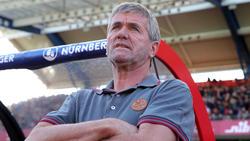 Friedhelm Funkel kritisiert den Umgang mit den Trainern