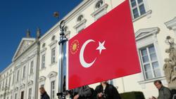 Trauer und Wut in der Türkei