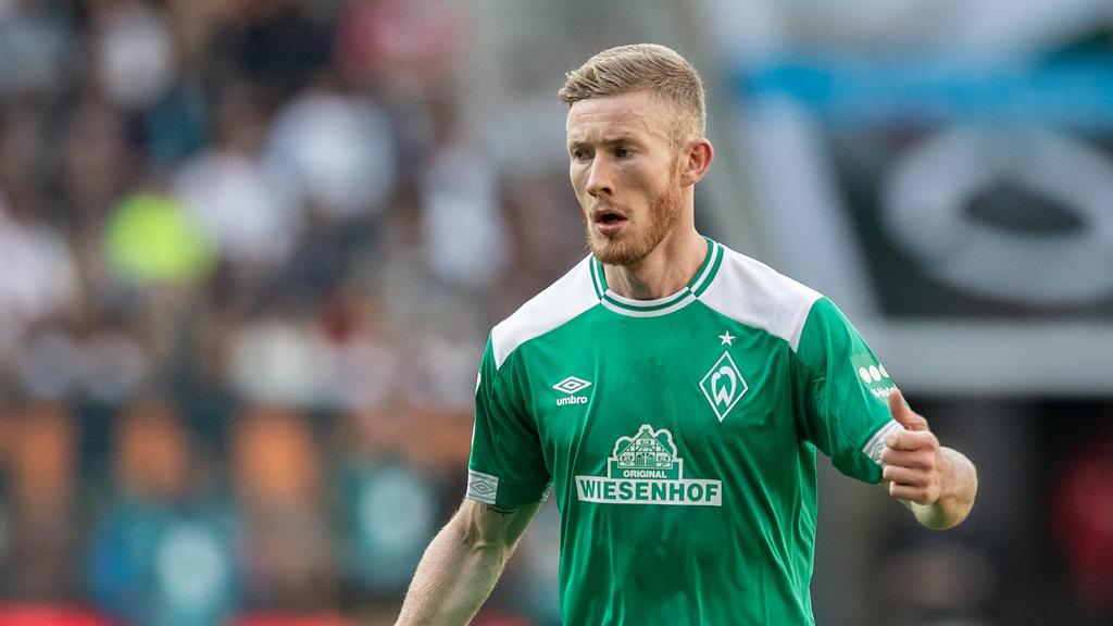 Florian Kainz wird heftig vom 1. FC Köln umworben