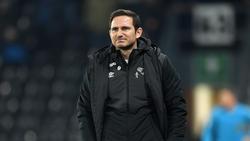 Lampard entrenará este año al Chelsea.