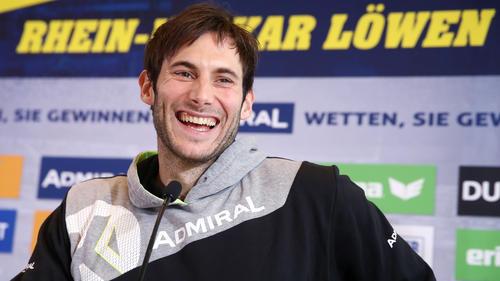 Uwe Gensheimer kehrt in die Bundesliga zurück