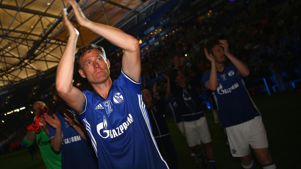 Ingo Anderbrügge traut Huub Stevens beim FC Schalke 04 die Wende zu