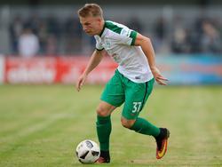 Janek Sternberg könnte in Budapest bei Ferencváros anheuern