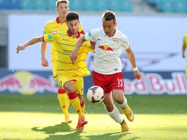 Timo Mauer wechselt nach Paderborn