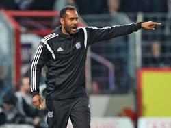 Daniel Thioune bleibt Coach des VfL Osnabrück