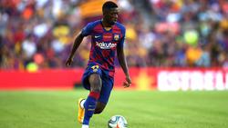 Ousmane Dembélé wird anscheinend doch beim FC Barcelona bleiben