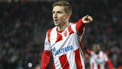 Marko Marin freut sich auf das Spiel beim FC Bayern München