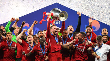 El Liverpool quiere defender la corona europea.