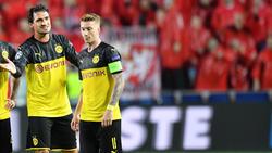 """""""Verstehen Sie Spaß"""" legte BVB-Profis rein"""