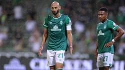 Werder Bremen enttäuschte zum Start der 2. Bundesliga