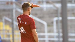 Danny Schwarz hat beim FC Bayern eine neue Aufgabe bekommen