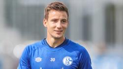 Will beim FC Schalke Stammkeeper werden: Martin Fraisl