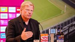 Wehrt sich gegen an den FC Bayern gerichtete Vorwürfe: Oliver Kahn