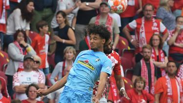 Kein Sieger beim Duell SC Freiburg gegen den FSV Mainz 05