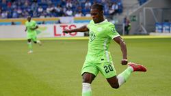 Ridle Baku überzeugt beim VfL Wolfsburg