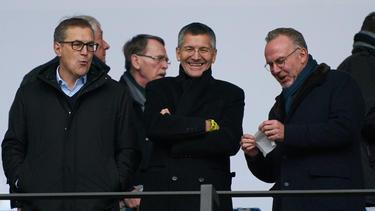 FC Bayern winkt Teilnahme an Klub-WM, BVB mit schlechten Chancen