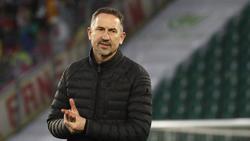 Achim Beierlorzer nimmt den 1. FSV Mainz 05 in die Pflicht