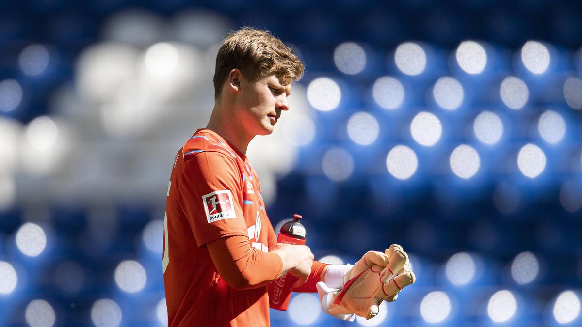 Alexander Nübel wechselt im Sommer vom FC Schalke 04 zum FC Bayern