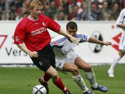 Schalke siegt zum Saisonausklang 2004/2005