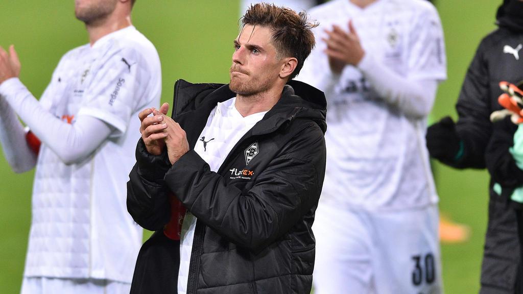 Jonas Hofmann sieht durchaus Chancen für Gladbach in der Champions League