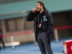 Franco Foda testet mit dem ÖFB-Team gegen England