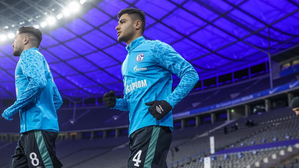 FC Schalke 04: Der seltsame Transfer-Hype um Ozan Kabak - unterirdische  Performance, hoher Marktwert