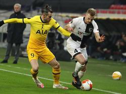 Bale gegen Scherzer