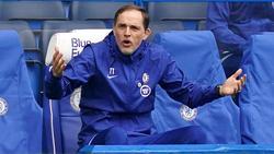 Muss in der Champions League beide Viertelfinals mit dem FC Chelsea gegen Porto in Sevilla austragen: Trainer Thomas Tuchel