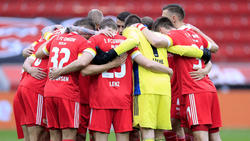 Der 1. FC Union Berlin peilt die Teilnahme an der Conference League an