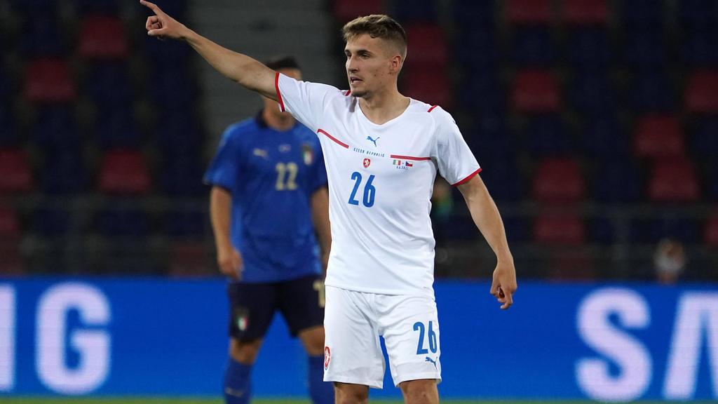 Für Michal Sadilek soll es nach vorne gehen - schon bald beim HSV?