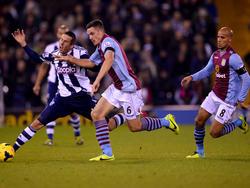 West Bromwich Albion - Aston Villa