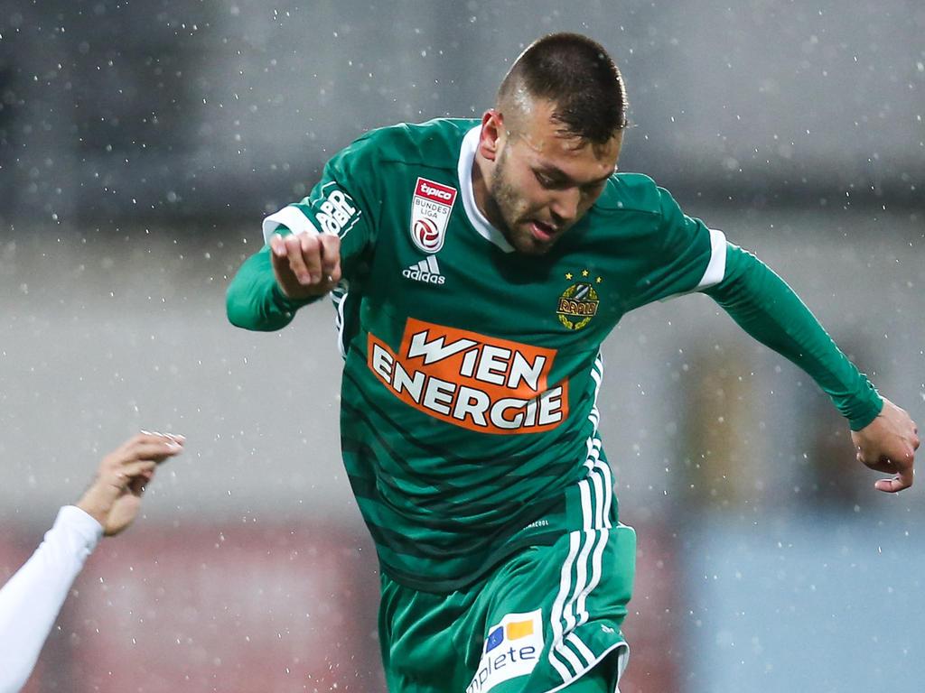 Aleksandar Kostić blieb der Durchbruch verwehrt