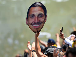 Zlatan Ibrahimovic ist ein Mann klarer Worte